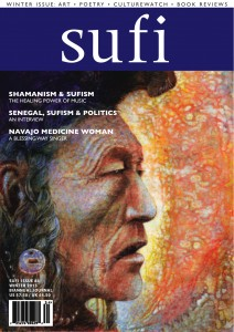 SUFI Issue #84