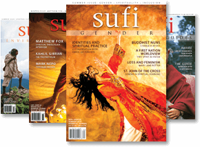 About Sufi Journal
